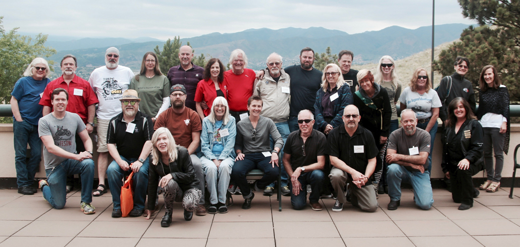 2017: 7th IJMS Conference, Colorado Springs Conference Summary