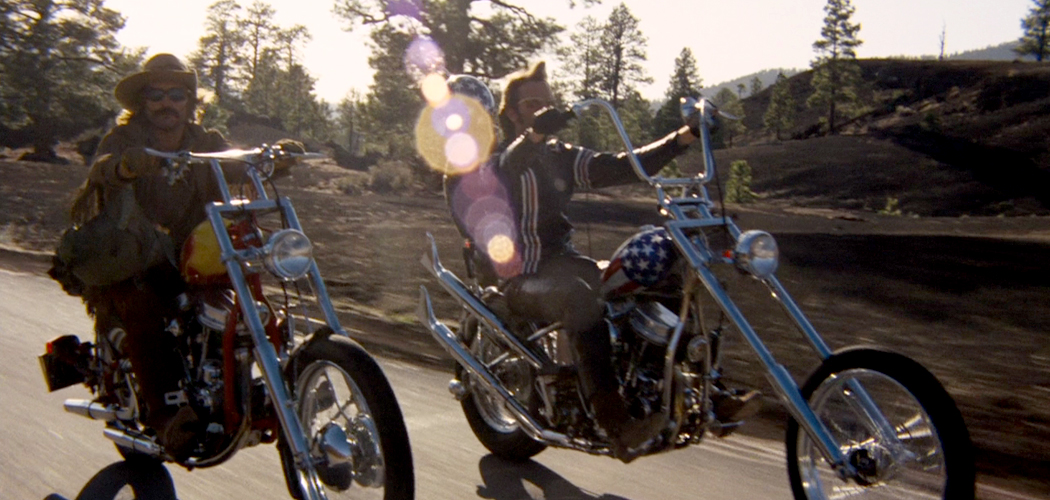 Harley Culture from the Outside: Cowboys, Guns and Patriotism Misao Dean