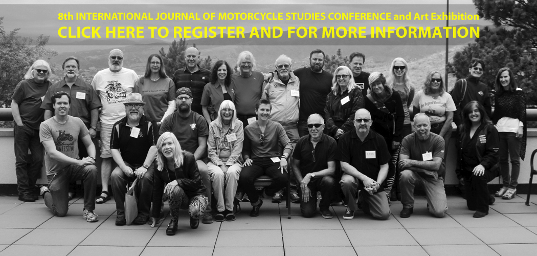 8th IJMS Conference