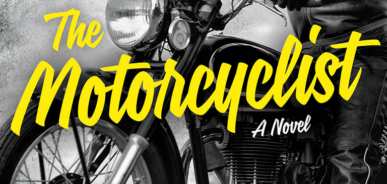 The Motorcyclist Book Review By James B. Gould
