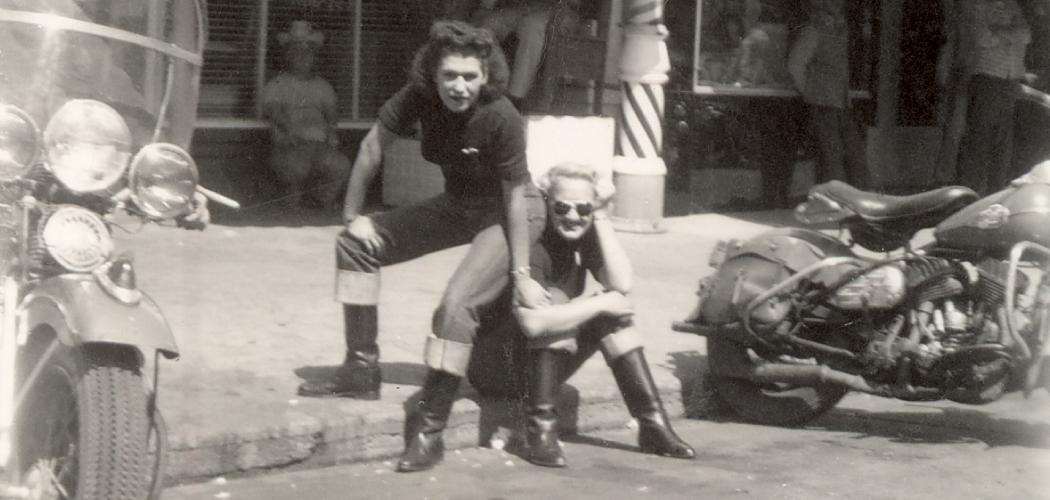 """Impromptu Fiesta"" or ""Havoc in Hollister"": A Seventy-Year Retrospective Sarah L. Hoiland"