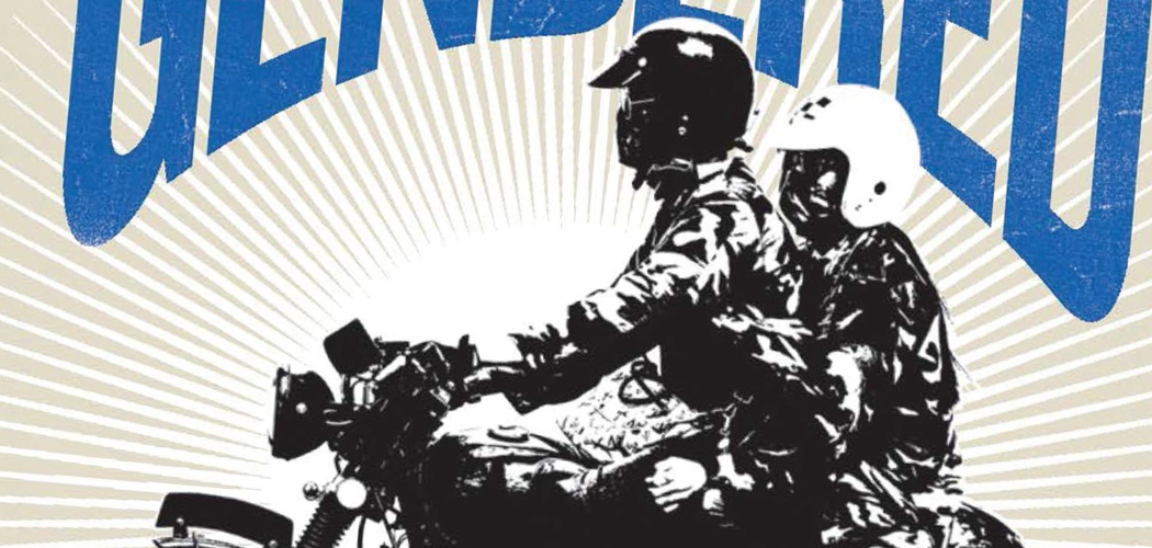 The Gendered Motorcycle: Representation in Society, Media and Popular Culture Book Review By David Walton